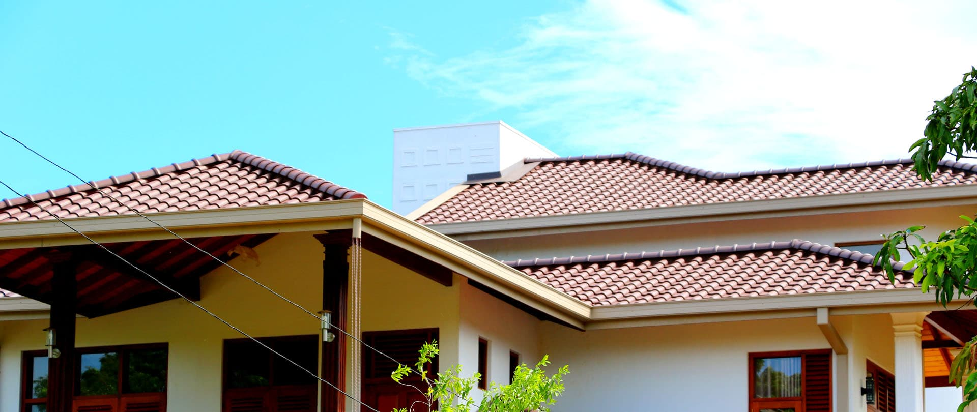 Manufactures And Suppliers Of Clay Roofing Flooring And Wall Tiles In Sri Lanka